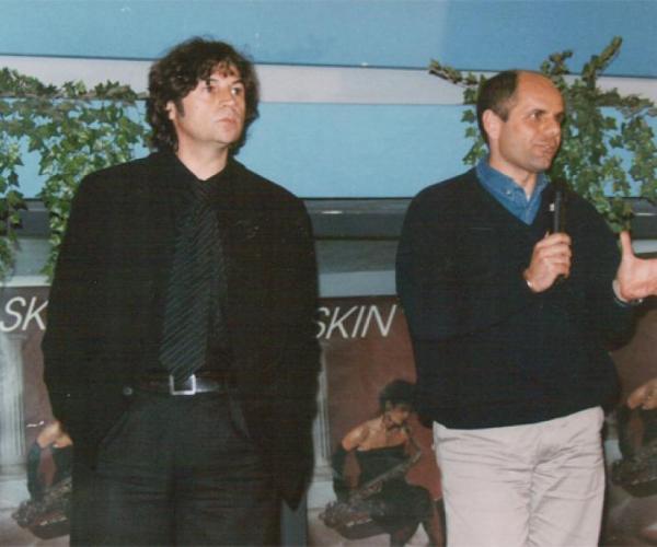 L'Aquila Film Commission