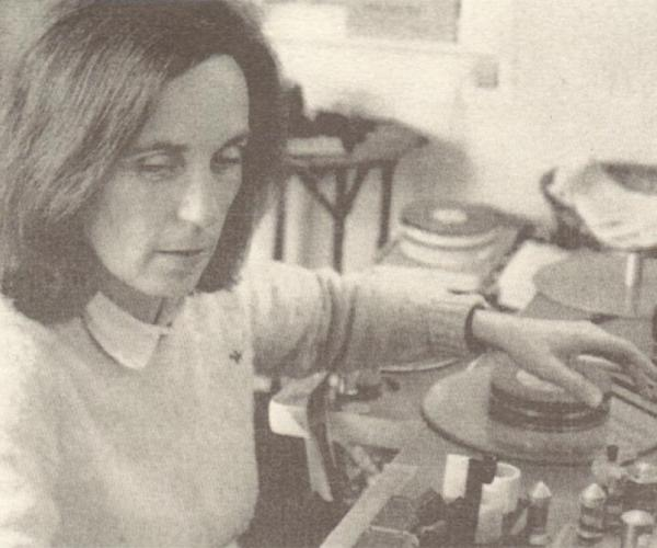 Workshop con Carol Littleton | La Lanterna Magica