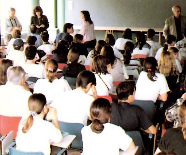 Corso Quinquennale   Accademia dell'Immagine