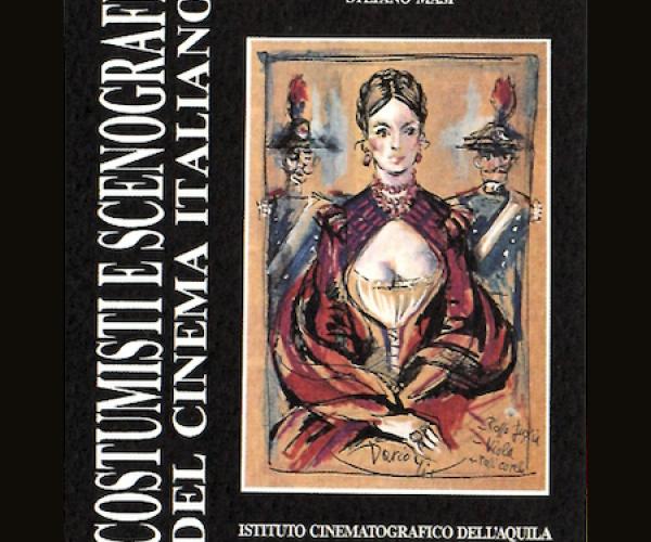 Istituzione Archivio Mestieri del Cinema | La Lanterna Magica